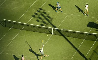Définition d'une balle de break au tennis