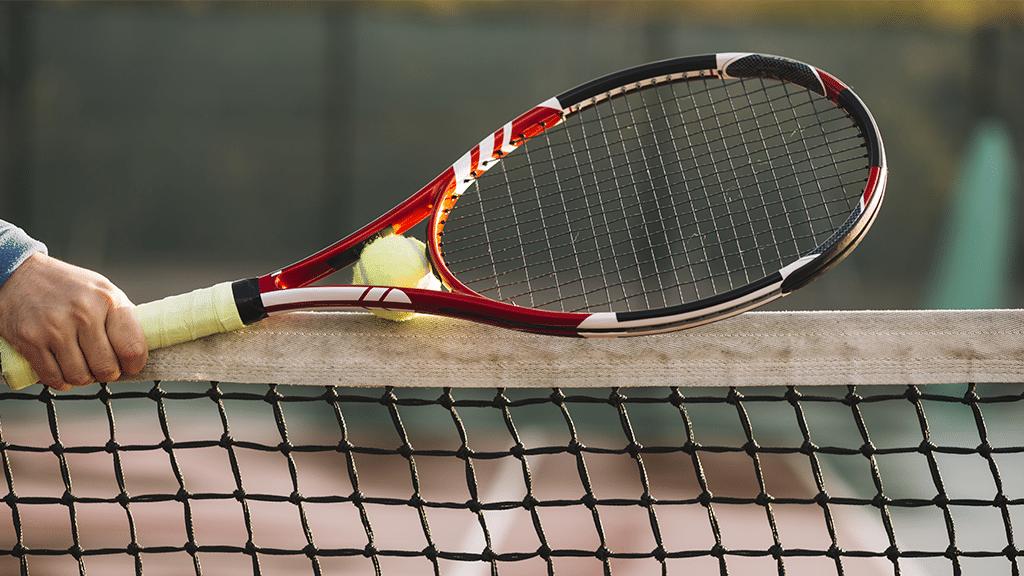 illustration de l'article sur la définition du grip d'une raquette de tennis