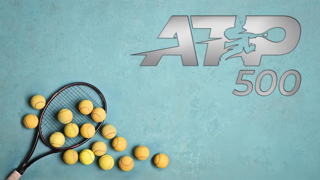 Image de mise en avant de la liste des tournois ATP 500